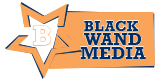 Black Wand Media Logo